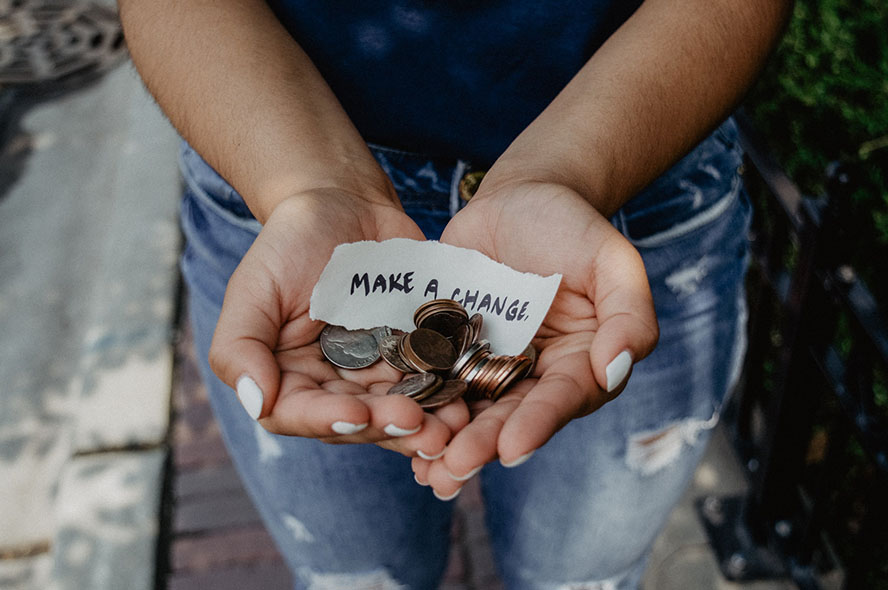 Seal the appeal [13 tips to optimize your nonprofit site for donations]